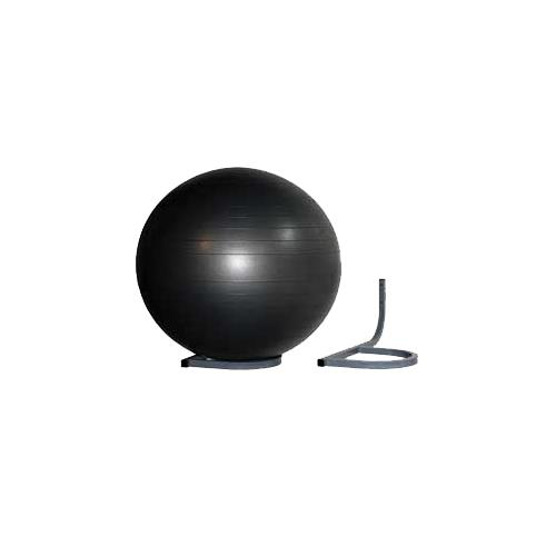 Stability Ball Wall Rack: Ideal Wall Mount Therapy Ball Storage Rack