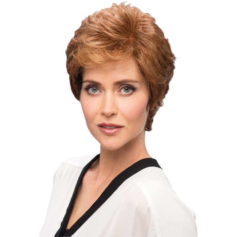 Estetica Designs Amber Monofilament Wig Wigs
