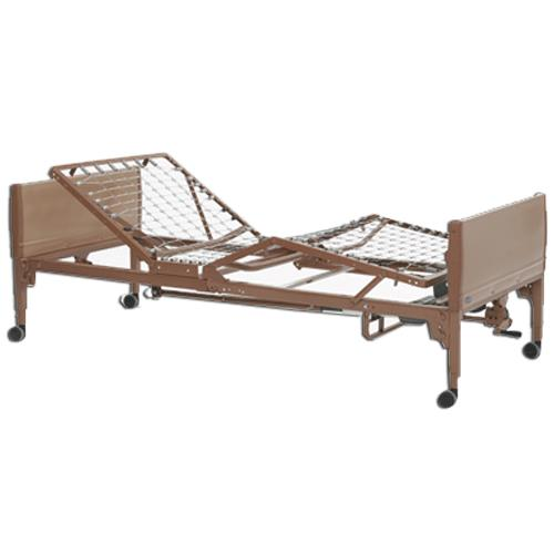 Invacare Full Electric Hospital Bed Ivc