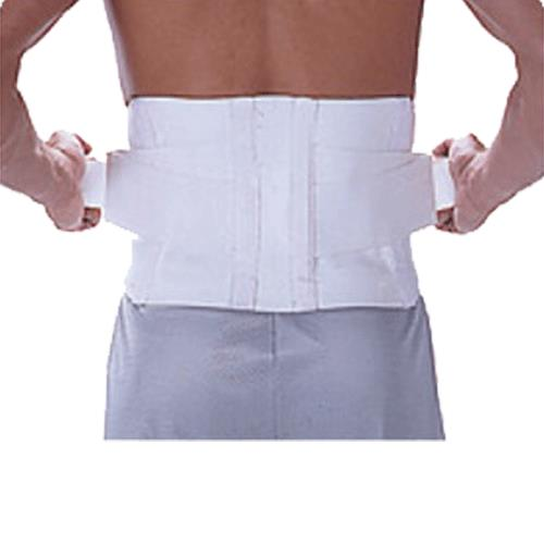 BD ACE Lumbar Back Support With Six Rigid Stays | Lifting Belts