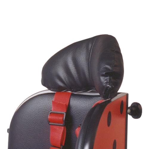 Real Design Head Support For LadyBug Corner Chair  sc 1 st  Autism Enabled & Real Design Head Support For LadyBug Corner Chair | Seating Accessories