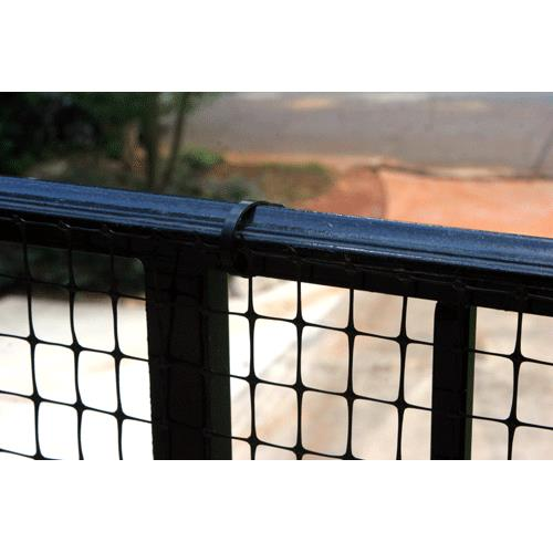 Cardinal Gates Deck Shield Outdoor Safety Netting Pet Safety
