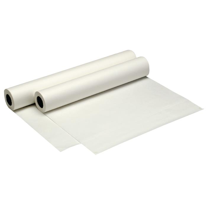 exam table paper Keep clients safe from bacteria and your tables free from dirt and moisture recommended for medical clinics, spas and wellness rooms strong, moisture-resistant paper with smooth, comfortable finish.