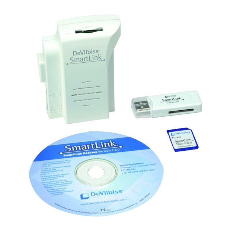 Devilbiss Smartlink 2 0 Patient Therapy Management System