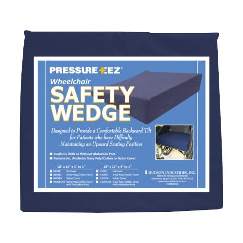 Hudson Medical Pressure Eez Wheelchair Safety Wedge