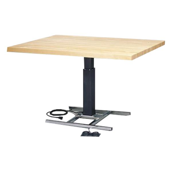 Bailey Electric Professional Hi Low Work Table Work And