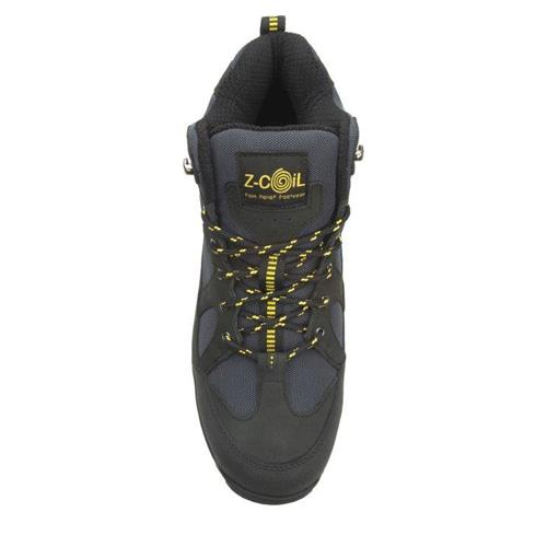 358797845cd Z-CoiL Outback Hiker Safety Toe Pain Relief Footwear