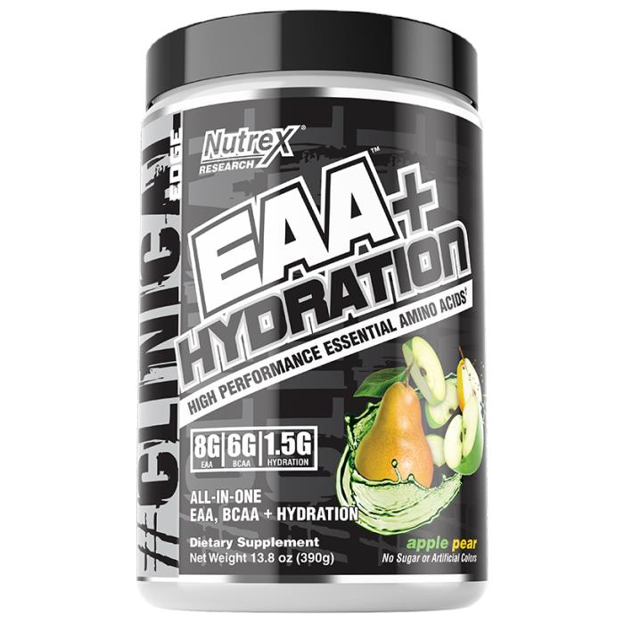 Nutrex Eaa Plus Hydration Dietary Supplement Body Building Supplements