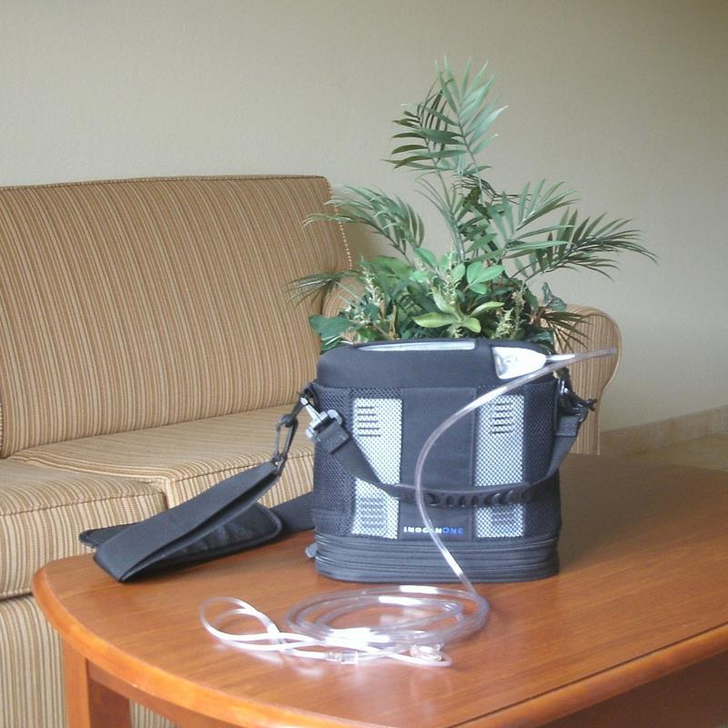 Inogen One G3 Portable Oxygen Concentrator System No