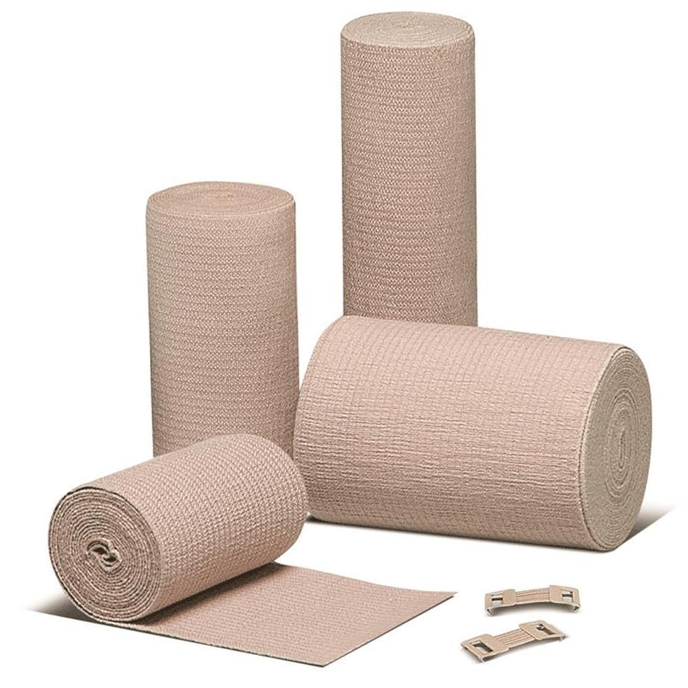 Hartmann Reinforced Elastic Bandage Compression Bandages