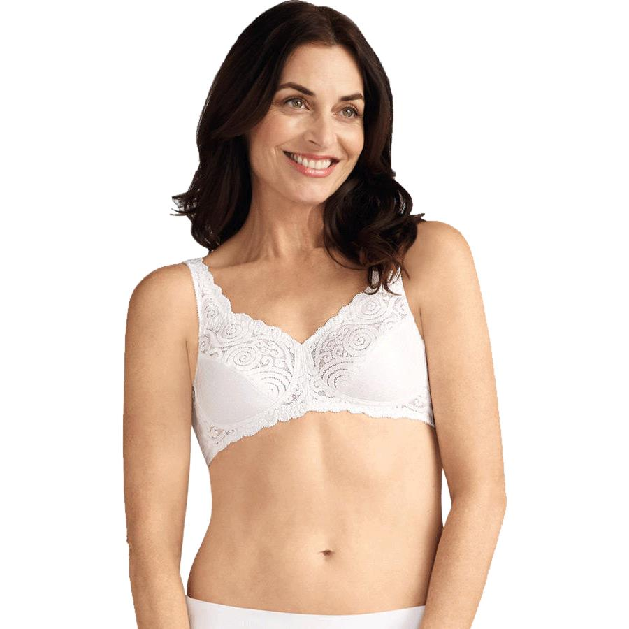fd6c07ca497 Jasmin Wire Free Soft Cup Bra | Amoena Non-wired Pocketed Bras