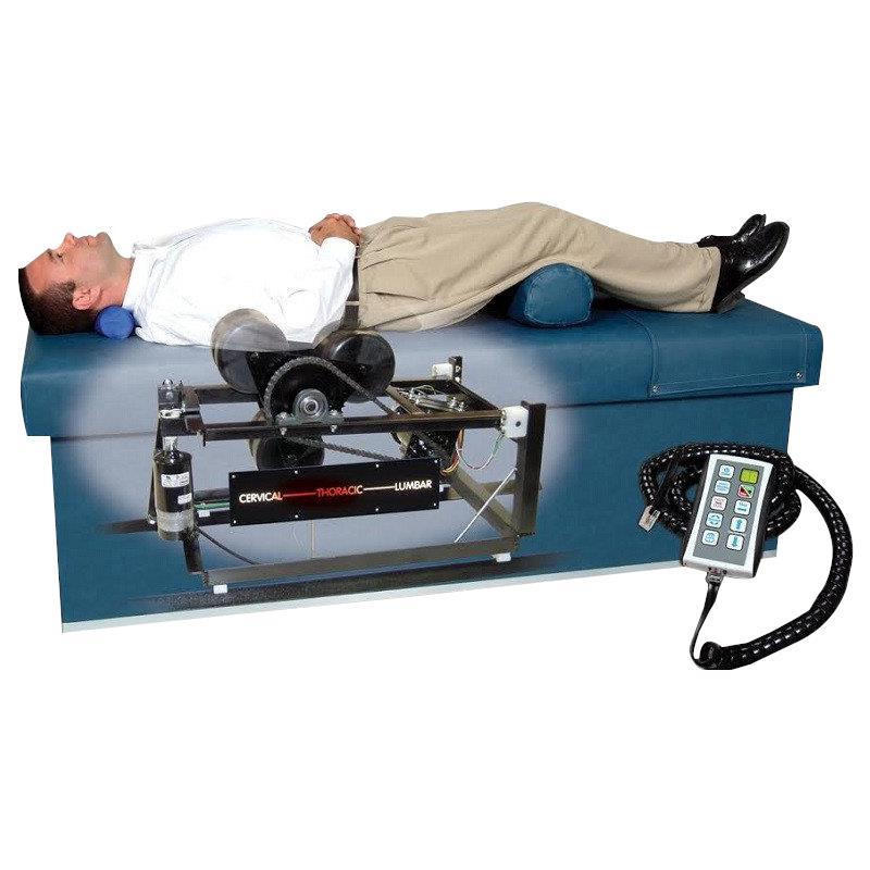 Armedica Quantum 400 Intersegmental Traction Table Subscribe to our Newsletter