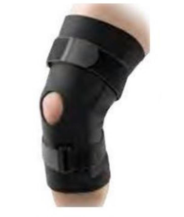 596ab2c2fd Breg Select Hinged Knee Brace   Knee Supports