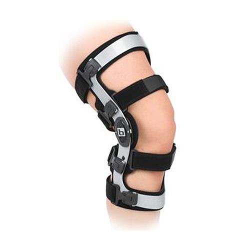 9a520632f8 Breg DUO Knee Brace | OsteoArthritis Knee Braces