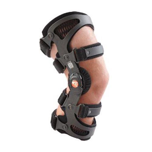 123695548a Breg Fusion OA Plus Osteoarthritis Knee Brace | Knee Supports
