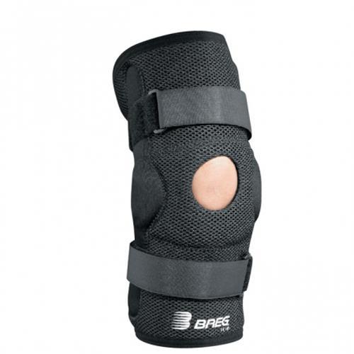 1a45b0c8 Breg 3D Neoprene Hinged Knee Brace | Knee Supports