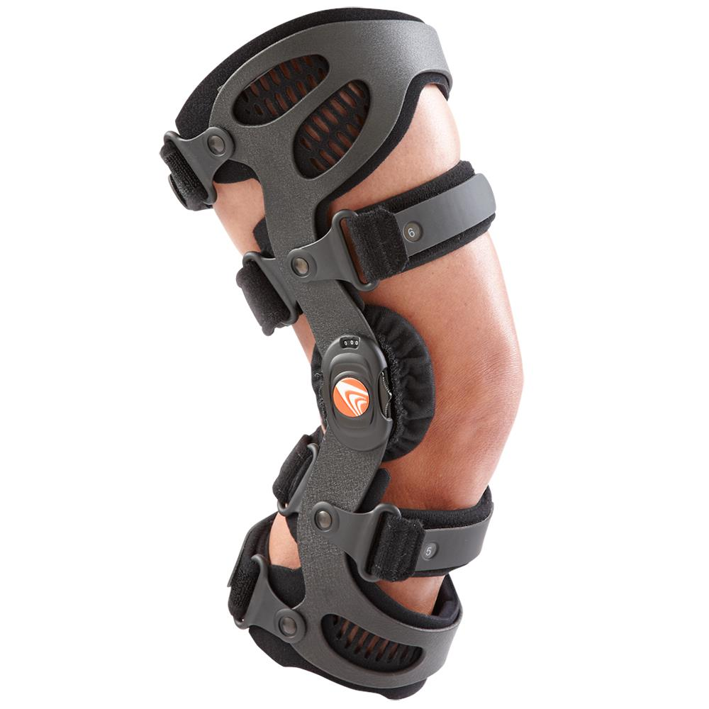 Breg Fusion Womens Oa Plus Knee Brace Knee Supports