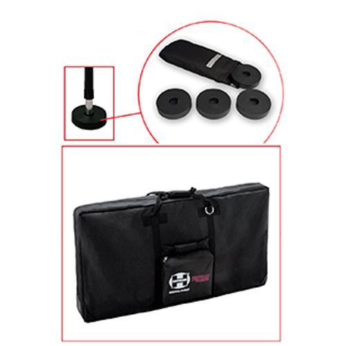 Hausmann 7645 Portable Taping Table