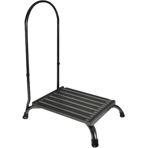 Convaquip Bariatric Step Stool With Handle Medical Stools