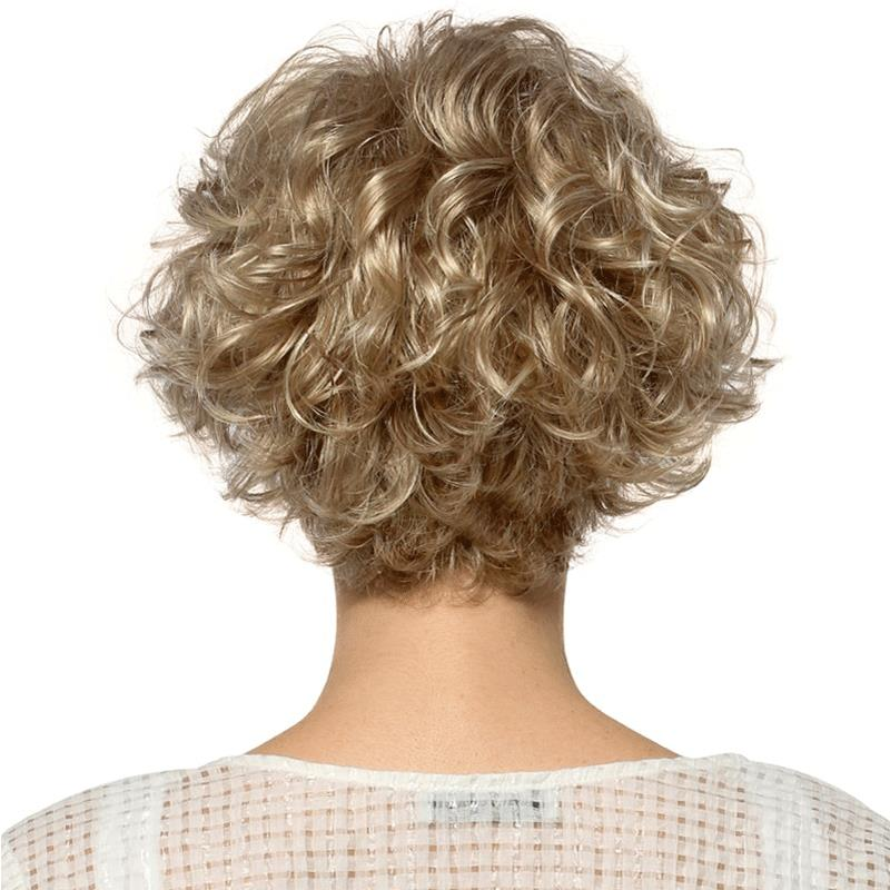Classical Nut Wig 65