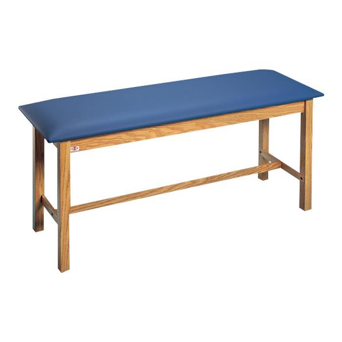 Hausmann Green Line Treatment Table Medical Tables