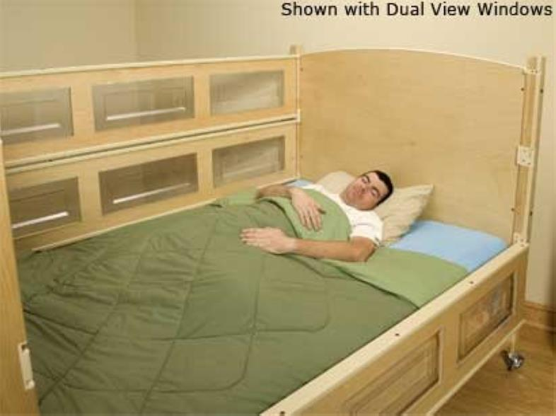 Full Size Hospital Beds For Home Use