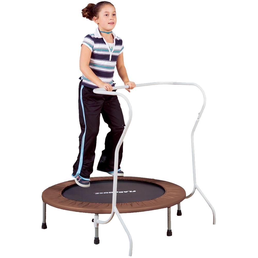 flaghouse jogging trampoline activities. Black Bedroom Furniture Sets. Home Design Ideas