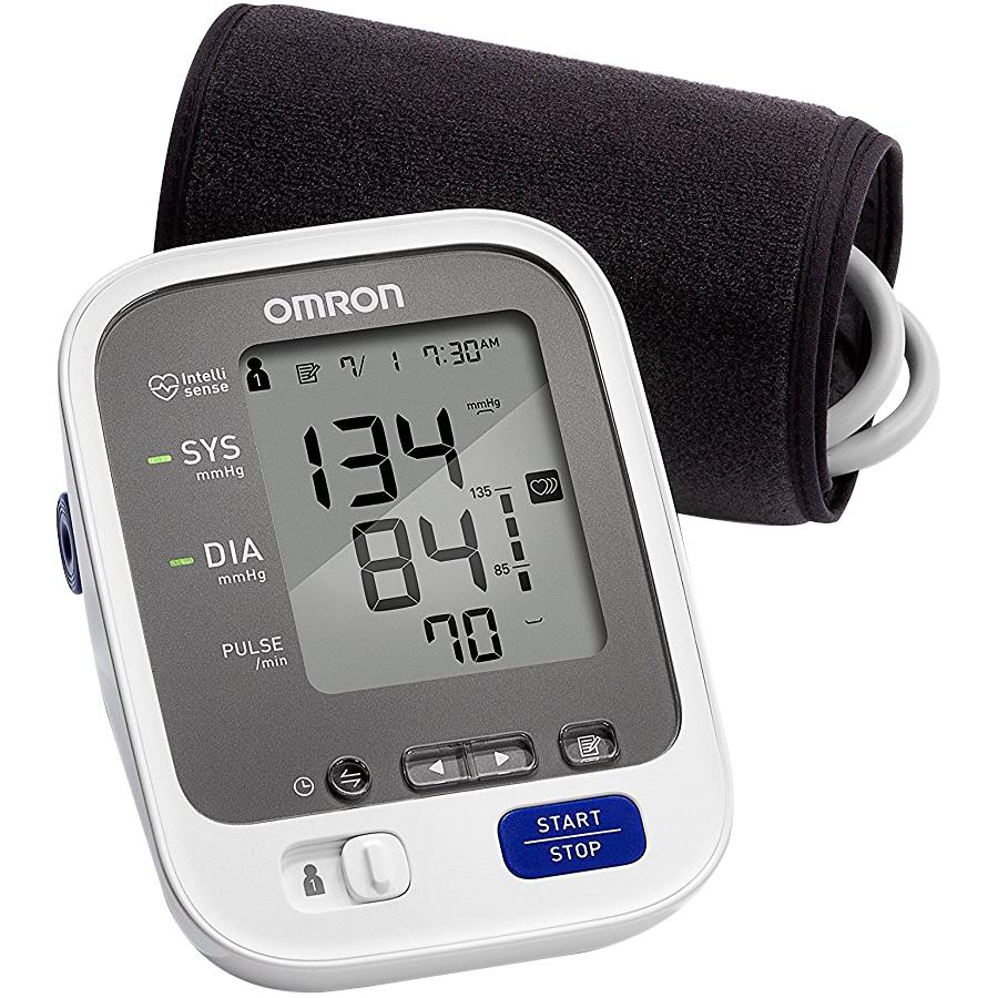 Questions to Ask When Buying a Blood Pressure Monitor