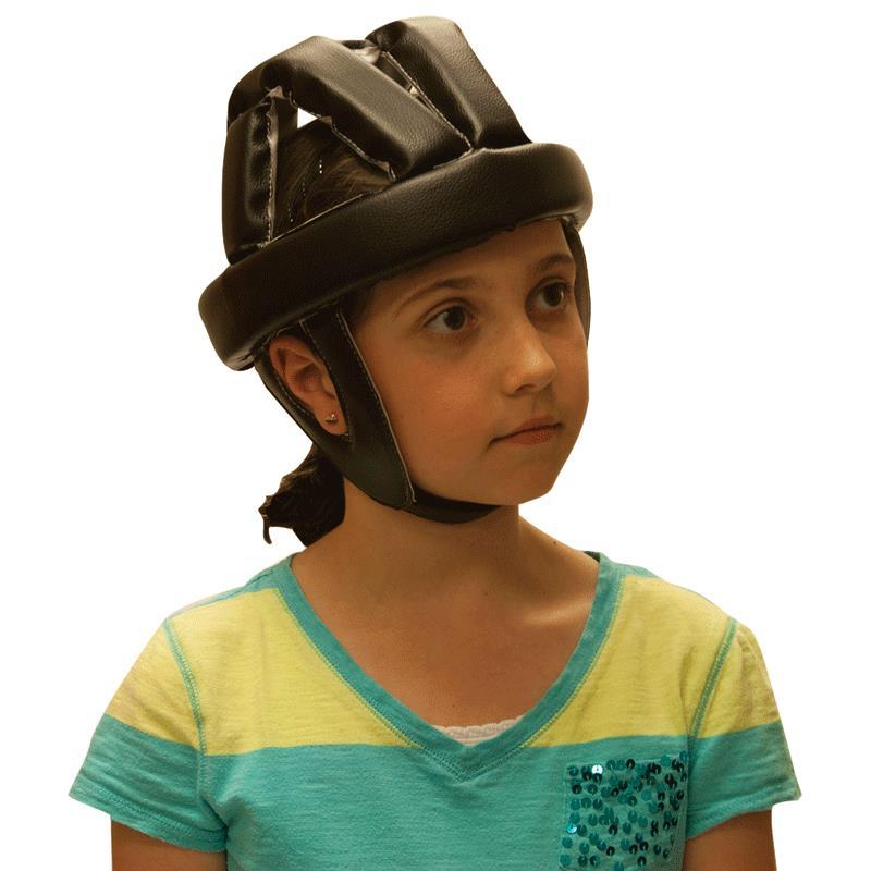 Skillbuilders Soft Top Head Protector Helmets