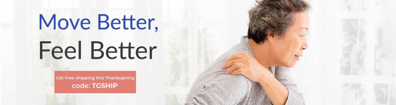 How to Treat Frozen Shoulder?