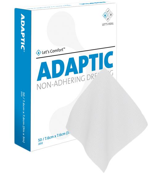 Buy Systagenix Adaptic Non Adhering Dressing Adaptic