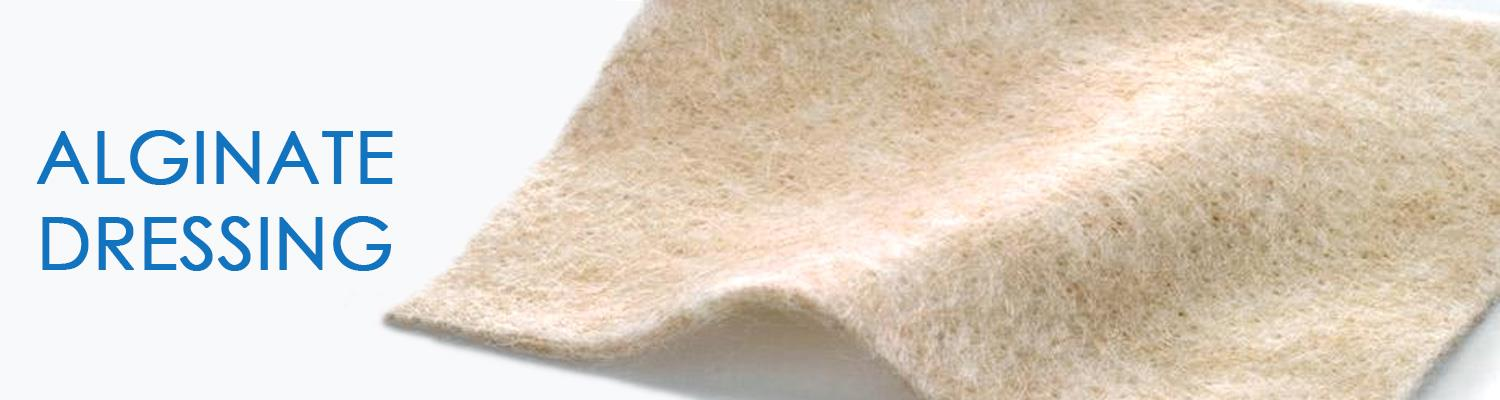 All You Need To Know About Alginate Dressings