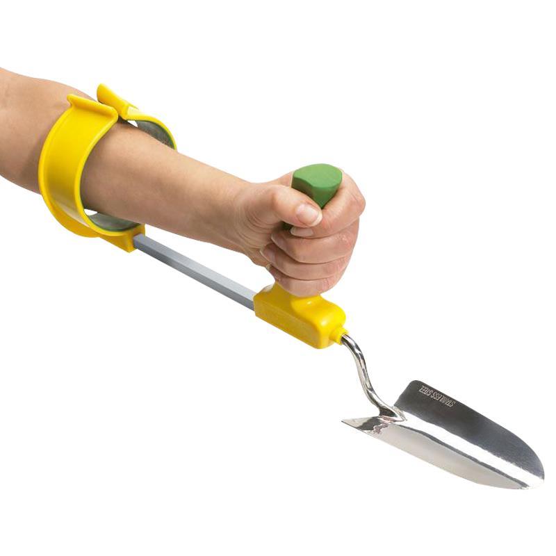 Peta Easi Grip Arm Support Cuff Gardening Tools