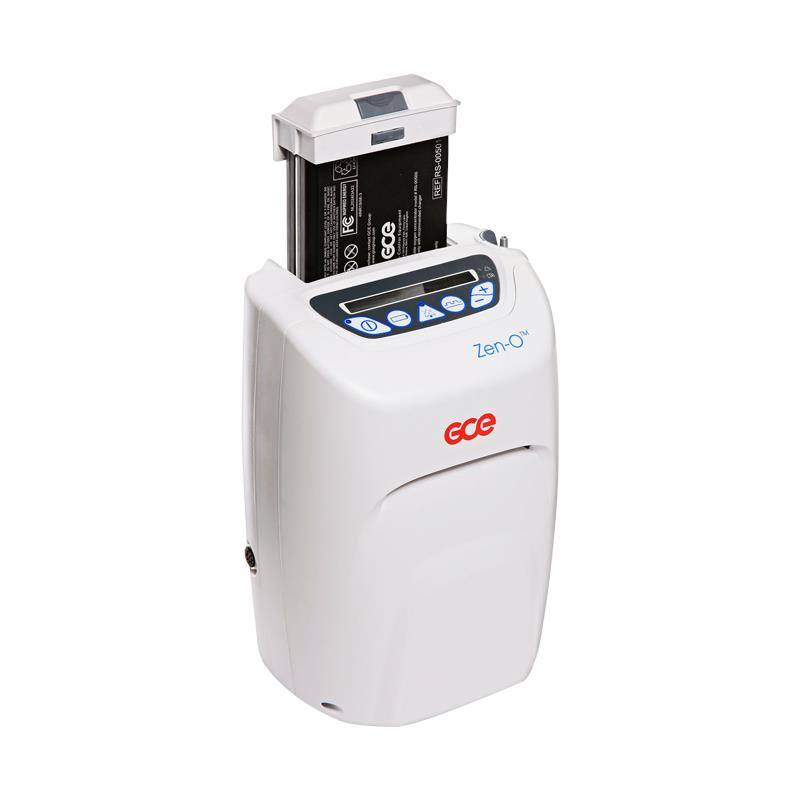 Buy GCE Zen-O Portable Oxygen Concentrator | All In One ...