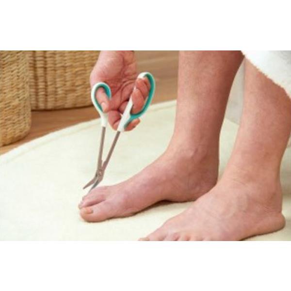 PETA Long Reach Toenail Cutter | Nail Care