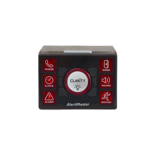 Clarity Alertmaster Visual Alert System Signaling Devices