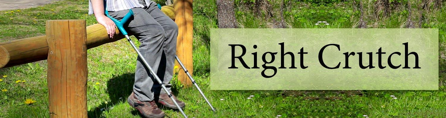 Choosing The Right Crutch Health Products For You