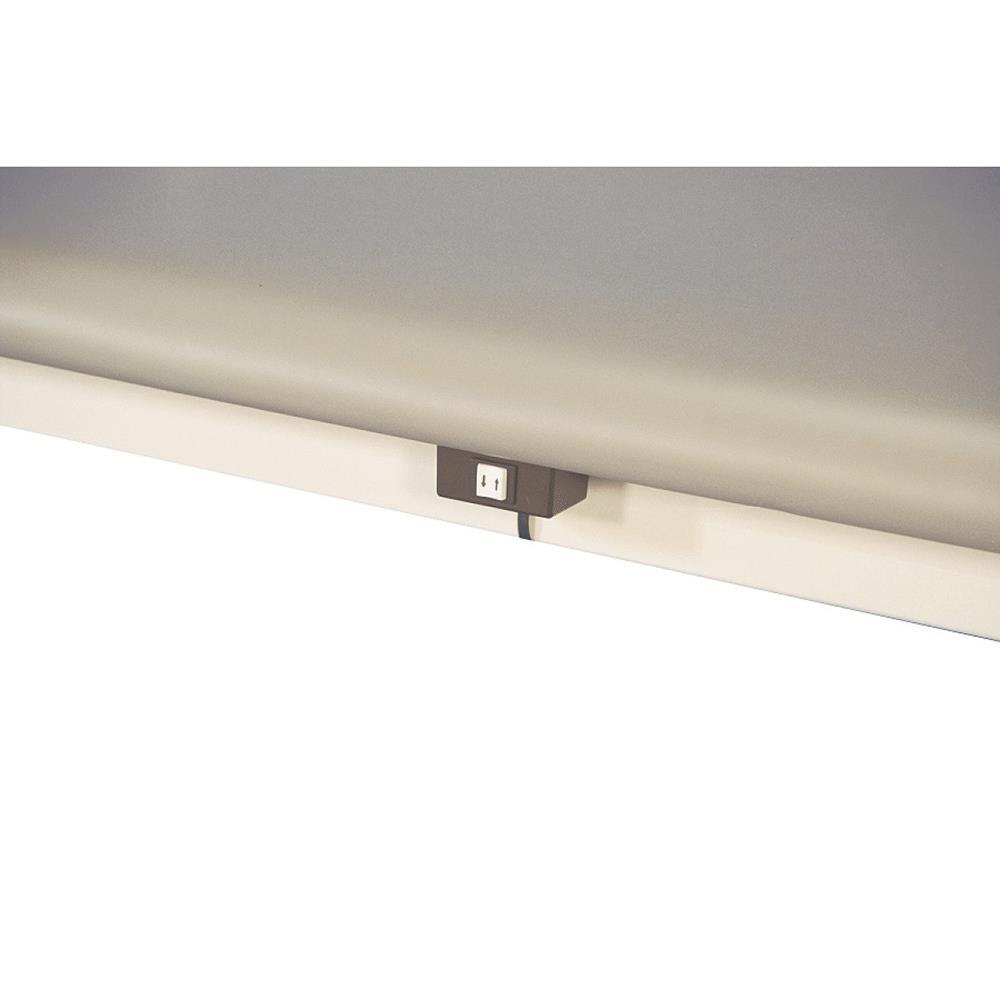 Armedica Electric Hi Lo Steel Mat Table Armedica Mat