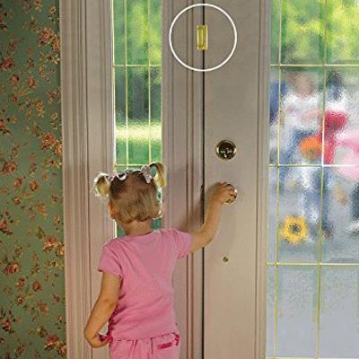 ... Use Of Cardinal Gates Door Guardian Lock & Cardinal Gates The Door Guardian - Stop Unwanted Exits From Home Pezcame.Com