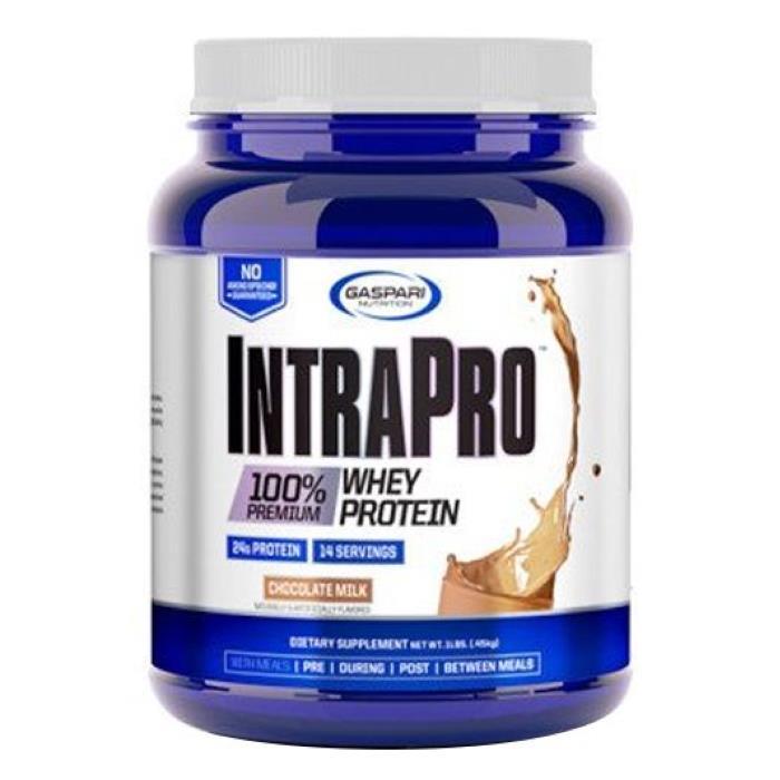 Gaspari Nutrition IntraPro Dietary
