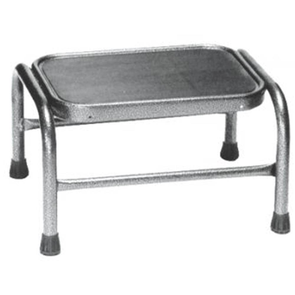Fabulous Armedica Non Slip Stainless Steel Footstool Customarchery Wood Chair Design Ideas Customarcherynet
