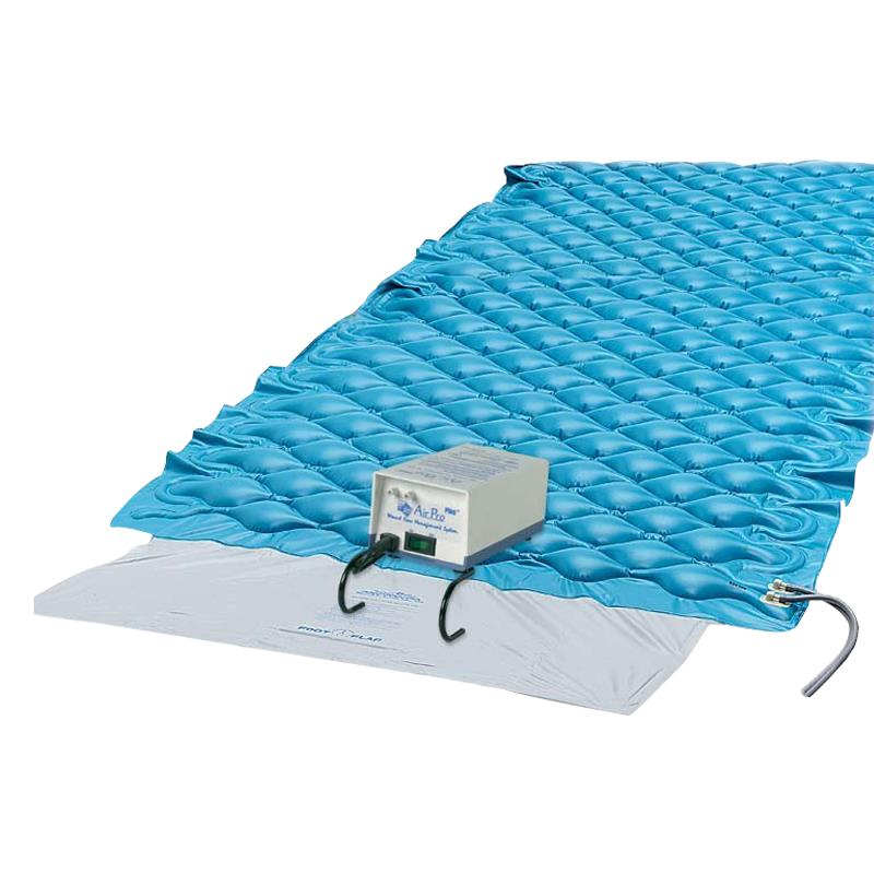 Blue Chip Air Pro Mattress Overlay System Hospital Bed
