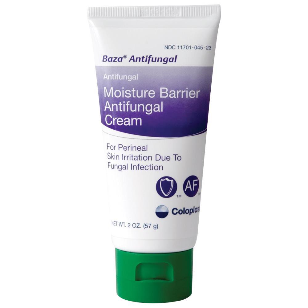 Facial wound care cream