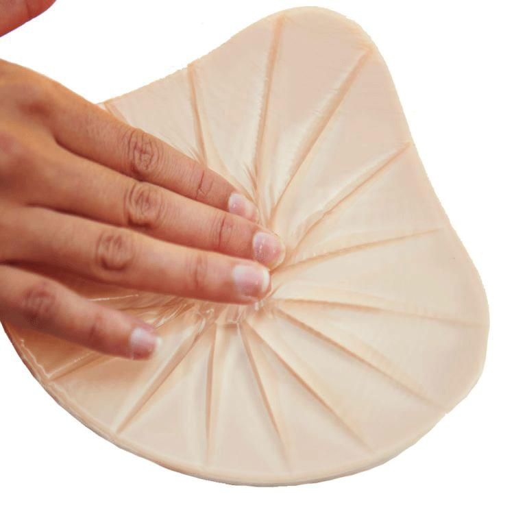 Abc 10295 Massage Form Silhouette Breast Form Hpfy-1035