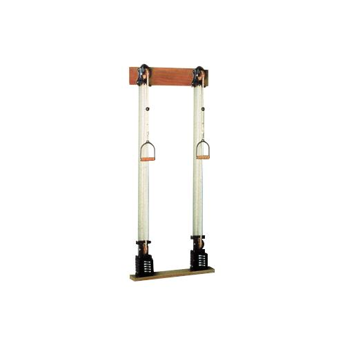 CanDo Chest Weight Pulley System