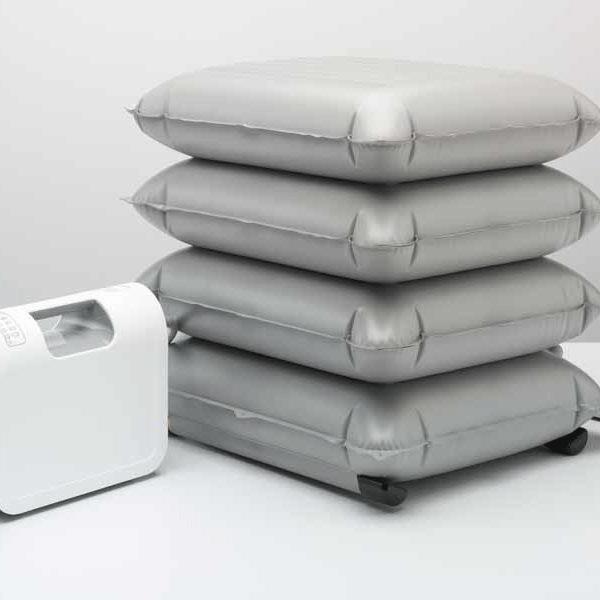 Buy Mangar Elk Lifting Cushion Portable And Lightweight