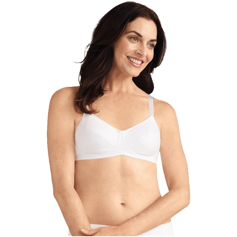 sale online lowest price great look Amoena Ruth Wire Free Soft Cup Bra