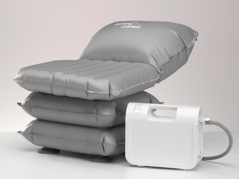 Mangar Bathing Cushion Health Products For You