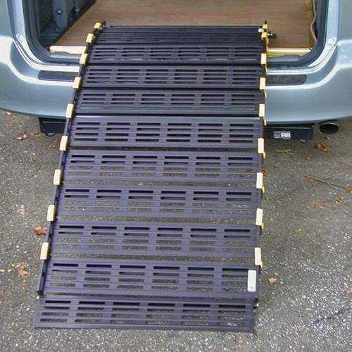 rollaramp 30inch wide portable ramp