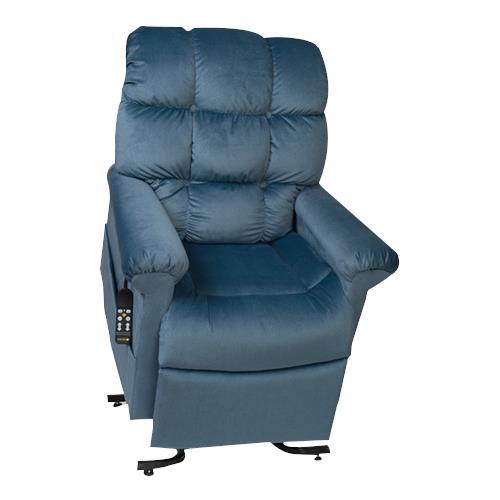 Golden Tech MaxiComfort Cloud Medium Power Reclining Lift Chair | Lift  Chairs